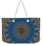 Mandala 111511d Weekender Tote Bag
