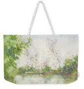 Mangrove Swamp Weekender Tote Bag
