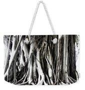 Mangrove Tentacles  Weekender Tote Bag
