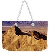 Manley Beacon Death Valley Weekender Tote Bag
