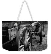 Many Stiories To Tell Weekender Tote Bag