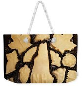 Maple Sugar Candies Weekender Tote Bag