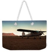 Marble Canyon Weekender Tote Bag