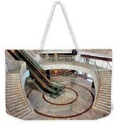 Marble Staircases Weekender Tote Bag