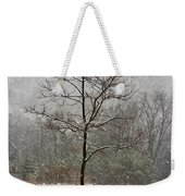March Tree Weekender Tote Bag