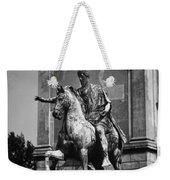 Marcus Aurelius Weekender Tote Bag