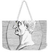 Marcus Tullius Cicero Weekender Tote Bag
