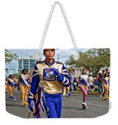 Mardi Gras Struttin' Weekender Tote Bag