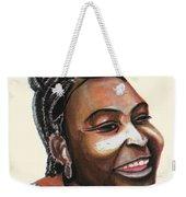 Mariama Ba Weekender Tote Bag
