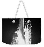 Mariner 1: Launch, 1962 Weekender Tote Bag