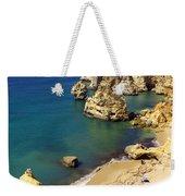 Marinha Beach Weekender Tote Bag