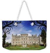 Markree Castle, Collooney, Co Sligo Weekender Tote Bag
