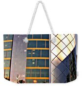 Marriott Evening Weekender Tote Bag