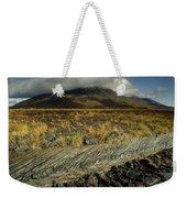 Marsh On The Landscape, Connemara Weekender Tote Bag