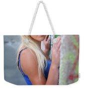 Marsha2 Weekender Tote Bag