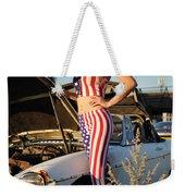 Marsha4 Weekender Tote Bag