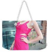 Marsha9 Weekender Tote Bag