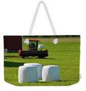 Marshmallows - They're Ripe Weekender Tote Bag