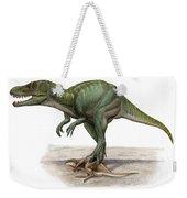 Marshosaurus Bicentesimus Weekender Tote Bag