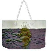 Martian Landscape Weekender Tote Bag