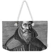 Martin Chemnitz (1522-1586) Weekender Tote Bag