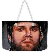 Marty St. Louis Weekender Tote Bag