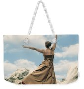 Mary Poppins Weekender Tote Bag