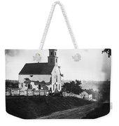 Maryland: Church, 1862 Weekender Tote Bag