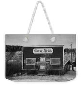 Mary's Rooms Weekender Tote Bag by Priska Wettstein