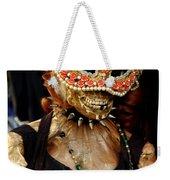 Mask Ball Weekender Tote Bag