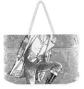 Master Juba (c1825-c1852) Weekender Tote Bag