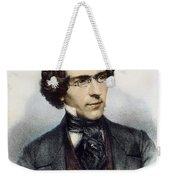 Mathew Brady (1823?-1896) Weekender Tote Bag