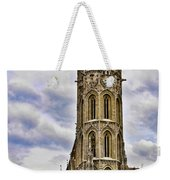 Matthias Church Tower - Budapest Weekender Tote Bag