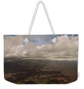 Maui Beneath The Clouds Weekender Tote Bag