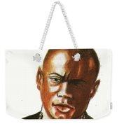 Maurice Greene Weekender Tote Bag
