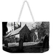 Mawnan Smith Parish Church Weekender Tote Bag