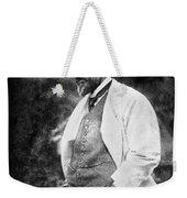 Max Weber 1864-1920 Weekender Tote Bag