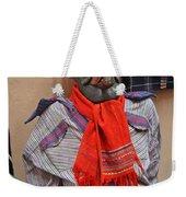 Maximon Weekender Tote Bag