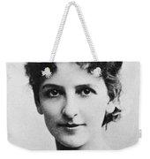 May Robson (1858-1942) Weekender Tote Bag