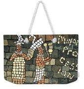 Mayons Weekender Tote Bag