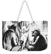 Mccarthyism Cartoon, 1951 Weekender Tote Bag