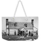 Mcclellans Headquarters Weekender Tote Bag