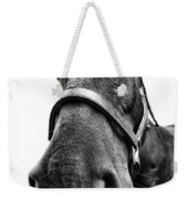 Me So Horsey Weekender Tote Bag