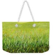 Meadow Four Weekender Tote Bag