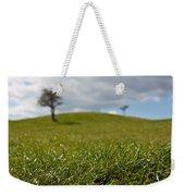 Meadow Weekender Tote Bag by Semmick Photo