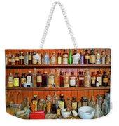 Medicinals Weekender Tote Bag