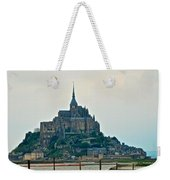 Medieval Wonder Weekender Tote Bag
