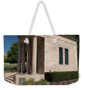 Meditation Chapel  Weekender Tote Bag