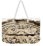 Medusa Of Ephesus Turkey Weekender Tote Bag