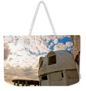 Meet Me On The Veranda Weekender Tote Bag